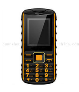 OEM Hot Sale Long Time Standby Mobile Cell Phone pictures & photos