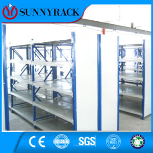 ISO9001 Medium Duty Long Span Shelving (SR-LS) pictures & photos