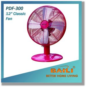 "Baili 12"" High Quality Classic Fan pictures & photos"