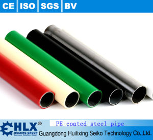 High Quality Industrial PE Pipe in Hlx pictures & photos
