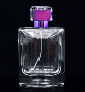 Glass Perfume Bottle/ Jar Fragrance Perfume Glass Bottle pictures & photos
