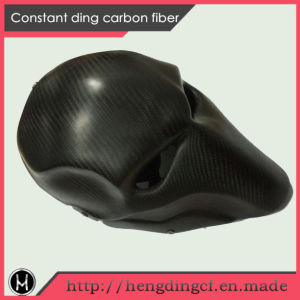 Carbon Fiber Helmet pictures & photos