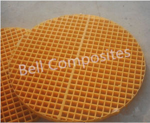 FRP/GRP Molded Manhole Cover, Fiberglass Manhole Cover, Molded Cover. pictures & photos