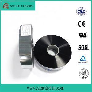 BOPP Metalized Film for Capacitor 7um*37.5mm pictures & photos
