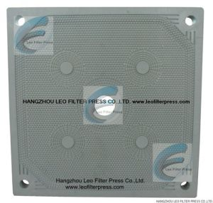 FRP Polypropylene Filter Press Plate pictures & photos