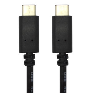 Type-C to Type-C USB PVC Cable pictures & photos