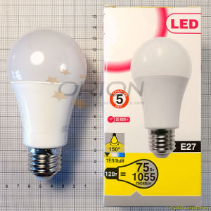 Lamp LED B22 E27 6400k 18W A80 LED Bulb pictures & photos