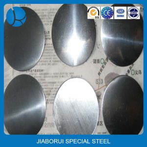 2mm Thick Cold Rolled 201 Stainless Steel Circle pictures & photos