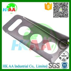 OEM Heavy Duty Stainless Steel Weld on Steering Shaft Bracket pictures & photos