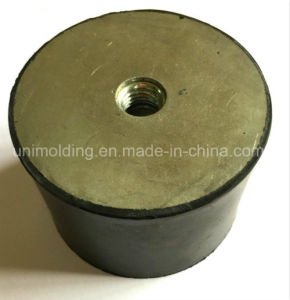 Buffer/Rubber with Steel Buffer /Isolation Mounts pictures & photos