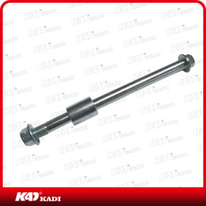 Motorcycle Part Motorcycle Rear Axle for Cg125 pictures & photos