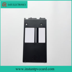 Ink Printing PVC Card Tray for Canon IP4820 Inkjet Printer pictures & photos