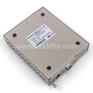 Ethernet Media Converter, RJ45 to SFP Slot pictures & photos