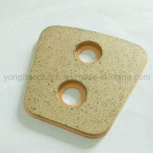 Top Quality Bronze Xjb Clutch Button for Clutch Plate pictures & photos