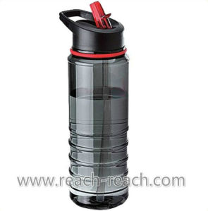 Drinking Plastic Sports Water Bottle (R-1173) pictures & photos