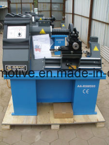 Rim Straightening Machine Without Lathe (AA-RSM695) pictures & photos