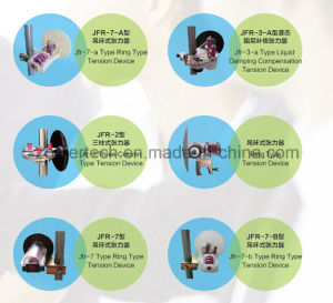 Three Column Type Tension Device of Warping Machine Accessories pictures & photos