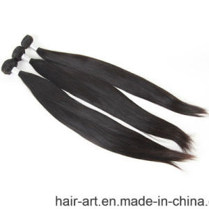 "8""-30"" Silky Straight 100% Remy Human Hair pictures & photos"