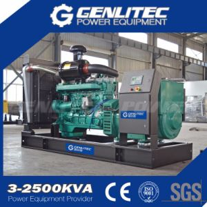 Chinese Top 120kw 150kVA Yuchai Engine Diesel Generator Set pictures & photos