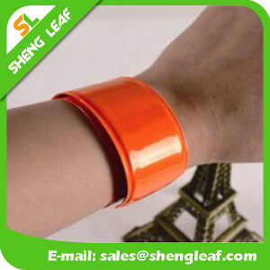 Orange Wristband Without Any Print Logo pictures & photos