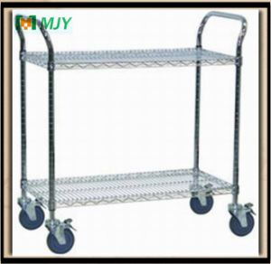 Chrome Wire Shelving Mjy-Wsc12 pictures & photos