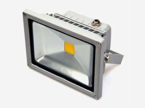 20W Ce RoHS IP65 Outdoor Flood Light pictures & photos