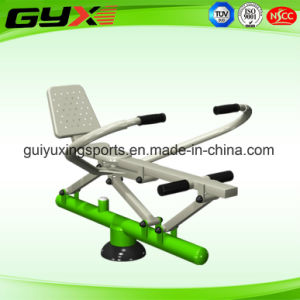 Outdoor Body Exercise Equipment--The Rawer pictures & photos