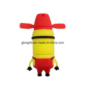 Cute Flexible Evade Glue Removable Toy pictures & photos