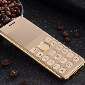 2.0 Inch Screen, CNC Middle Frame, Iml Front Mobile Phone pictures & photos