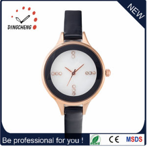 2017 Hot Sale New Style Custom Fashion Luxury Lady Alloy Watch pictures & photos