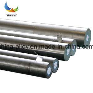 ASTM B637 Inconel 718 round bar UNS N07718 DIN W. Nr. 2.4668 pictures & photos