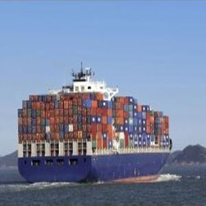 Sea Shipping Logistics From China pictures & photos