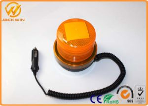 Amber Explosion-Flashing DC12V/24V LED Magnetic Beacon Lights pictures & photos