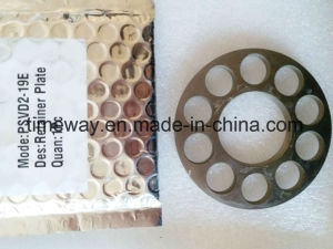 Repair or Remanufacturing Kayaba Pump Engine Parts Psvd2-19e Psvd2-21e Spare Parts for Hydraulic Pump pictures & photos