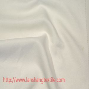 Chemical Fiber Dyed Habijabi Polyester Fabric for Dress Shirt Skirt Garment Home Textile pictures & photos