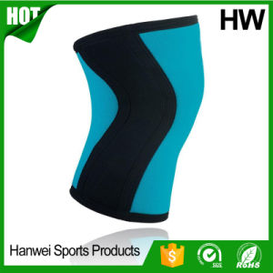 Athletics Neoprene Knee Compression Sleeve Support pictures & photos