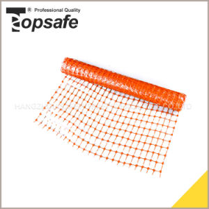 PE Safety Fence (Mesh Size 65*35mm) pictures & photos