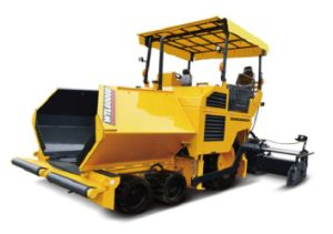 Chinese Famous Large Asphalt Paver Wtd7501 pictures & photos