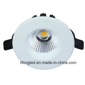 220V LED Downlight Small Size 5W COB Downlight with 15 Degree pictures & photos