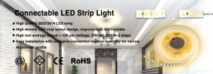 ETL and Ce Certificate LED Flexible Strip Light pictures & photos