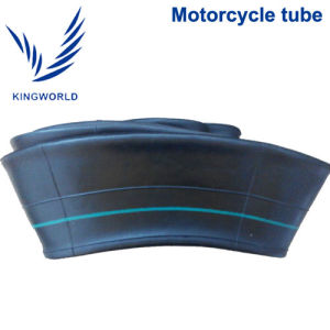 2.25/2.50-17 3.00-18 Motorcycle Natural Rubber Inner Tube pictures & photos