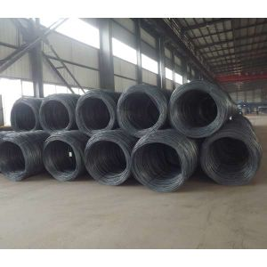 SAE1006/SAE1008 Steel Wire Rod for Structural Material pictures & photos