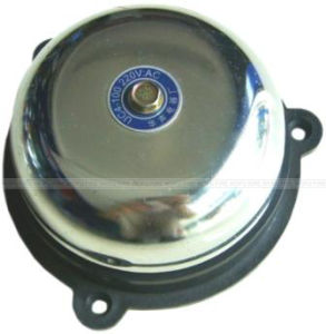 250mm 12VDC Fire Alarm Bell pictures & photos