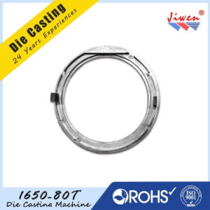 Aluminum Die Casting Wire Cover for LED Lighting pictures & photos