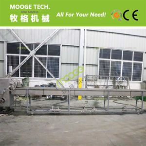 Plastic Grinding Granulating Machine for Granule Making pictures & photos