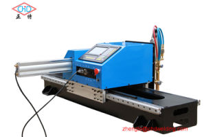 Cheap Price Ce Certificate CNC Plasma Cutting Machines pictures & photos