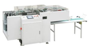 Hsap400c High Speed Paper Punching Machine, Hole Puncher pictures & photos