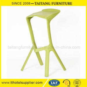 European Design Plastic Bar Stool Bar Chair pictures & photos