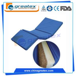 High Quality Hospital Flat Foam Soft mattress (GT-M02) pictures & photos