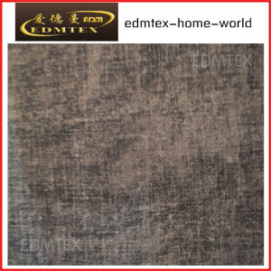 Curtain Fabric with Printed Styled-Cheap Price EDM0557 pictures & photos